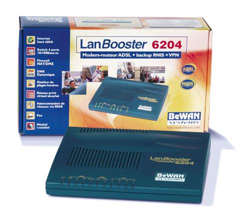 Bewan 6204 Driver for Windows 10