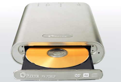 Plextor PX-708A/UF Driver for Mac Download