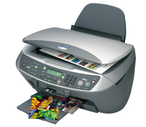pilote imprimante epson stylus cx6400