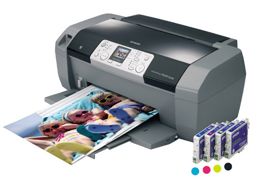 EPSON STYLUS PHOTO R245 DRIVERS FOR PC