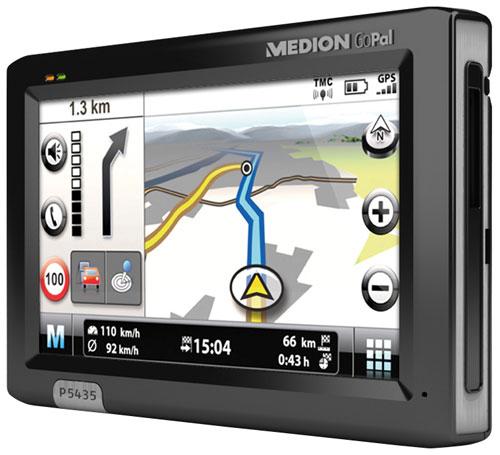 GRATUIT TÉLÉCHARGER POUR MEDION EUROPE CARTE GPS