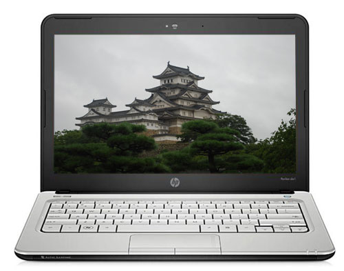 HP Pavilion dm1-1005sf 11,6 TFT