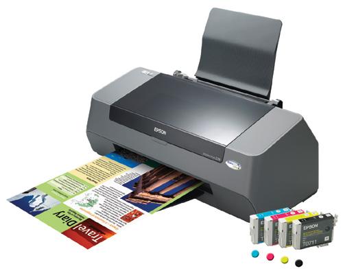 imprimante epson stylus d78 gratuit