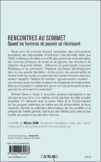 Patrice Godin vivra des « Rencontres au sommet » sur la chaine Évasion