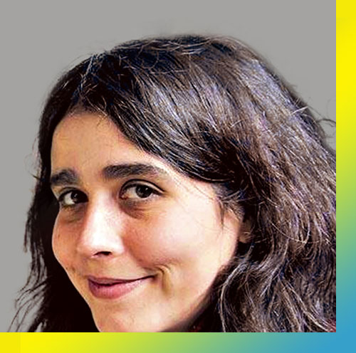 Lia Pereira