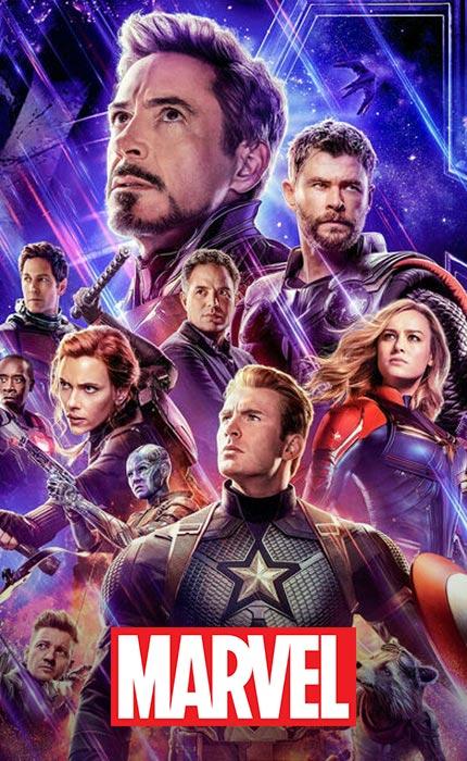 Universo Marvel