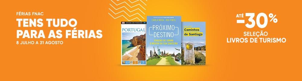 be362fec524b82 Guias de Turismo e Mapas - Livros - Compra livros online com Portes ...
